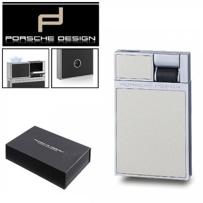 Porsche Design - P3632 - FlatFlame aansteker - Titan