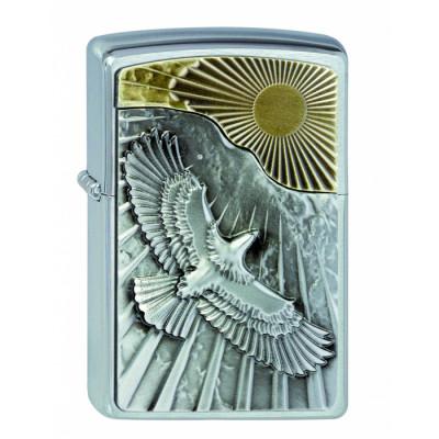 Zippo - Eagle Sun-Fly