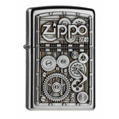Zippo - Gear Wheels