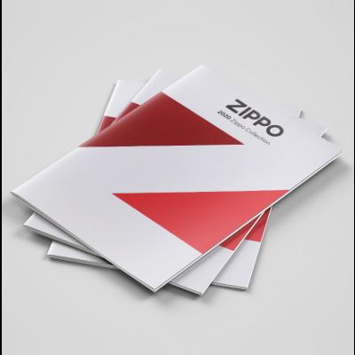 Zippo spring choice catalogus Collection 2020