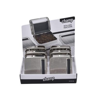 Champ - Rolling Machine - 78mm - Display (12-stuks)