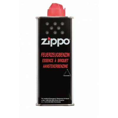 Zippo - Aanstekerbenzine - 125ml - Display (24-stuks)