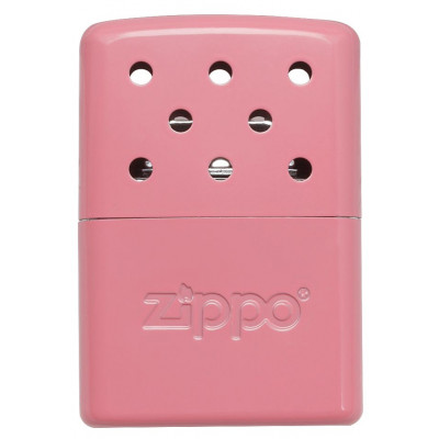 Zippo Handwarmer Mini Roze (6 uur)