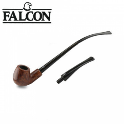 Falcon Churchwarden #83 Leespijp + extra roer 9mm