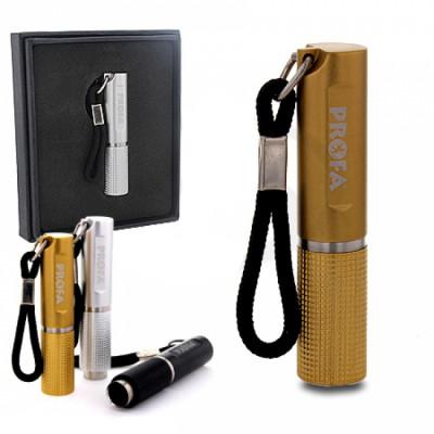 Profa - Sigaren-boor - In box - 10mm - Twist - Goud