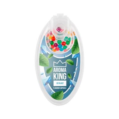AromaKING - Flavour Capsule - Ice Blast (100 Capsule)