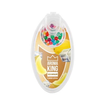 AromaKING - Flavour Capsule - Iced Cantaloupe (100 Capsule)