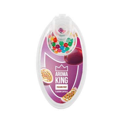 AromaKING - Flavour Capsule - PassionFruit (100 Capsule)